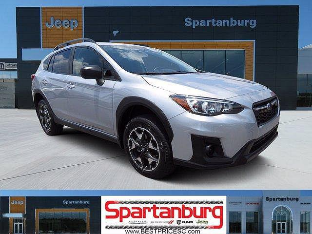 2020 Subaru Crosstrek CVT for sale in Spartanburg, SC