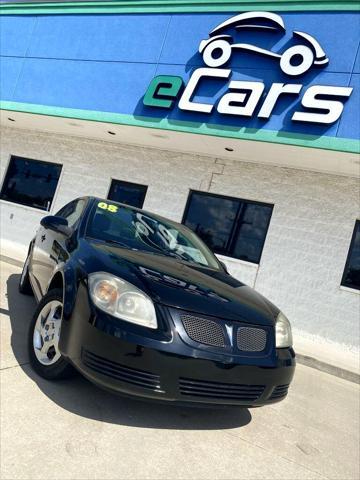 2008 Pontiac G5 2dr Cpe for sale in Wichita, KS