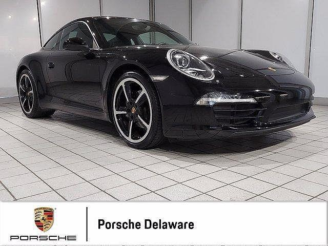 2016 Porsche 911 Carrera for sale in Newark, DE