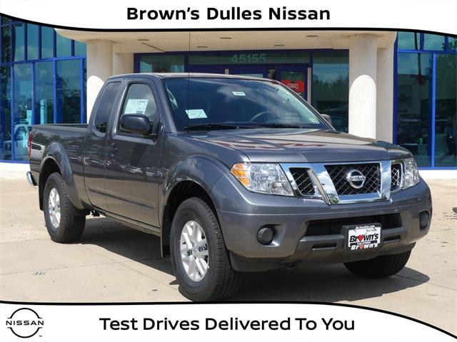 2021 Nissan Frontier SV for sale near Sterling, VA