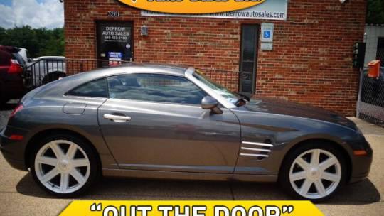 2005 Chrysler Crossfire Limited for sale in Locust Grove, VA