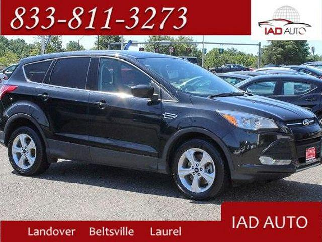 2015 Ford Escape SE for sale in Hyattsville, MD