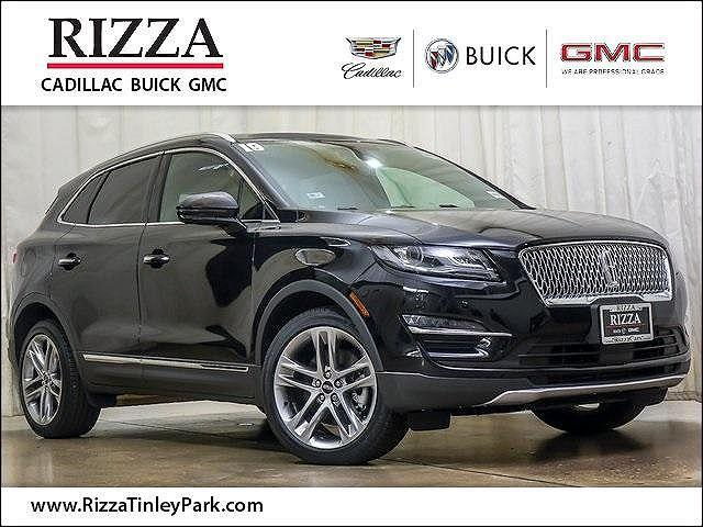 2019 Lincoln MKC Reserve for sale in Tinley Park, IL