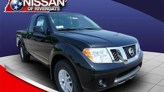 2021 Nissan Frontier SV for sale in Madison, TN