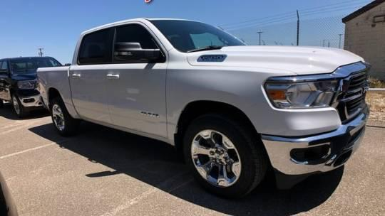 2021 Ram Ram 1500 Big Horn for sale in Midwest City, OK