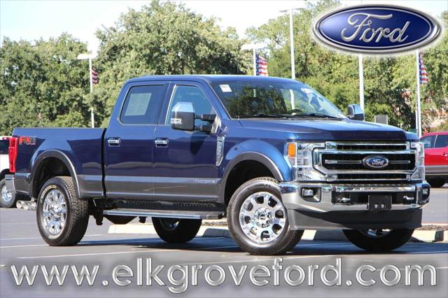 2020 Ford F-350 LARIAT for sale in Elk Grove, CA