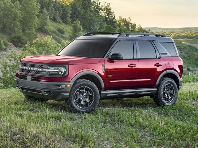 2021 Ford Bronco Sport Outer Banks for sale in Alhambra, CA