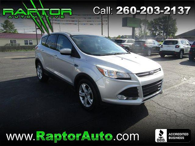 2016 Ford Escape SE for sale in Fort Wayne, IN