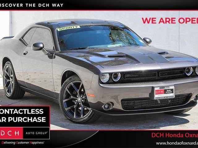 2020 Dodge Challenger SXT for sale in Oxnard, CA