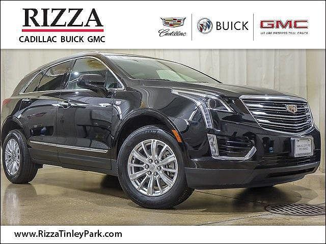 2019 Cadillac XT5 FWD for sale in Tinley Park, IL