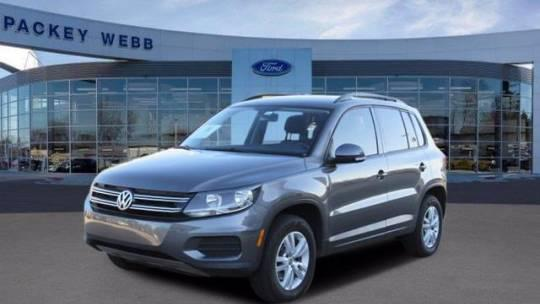 2016 Volkswagen Tiguan S for sale in Downers Grove, IL