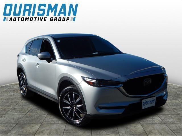 2018 Mazda CX-5 Grand Touring for sale in Rockville, MD