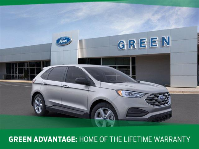 2021 Ford Edge SE for sale in Greensboro, NC