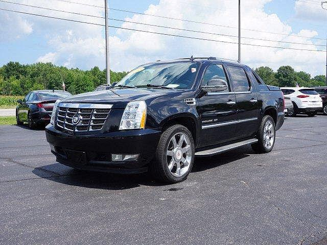 2012 Cadillac Escalade EXT Luxury for sale in Michigan City, IN