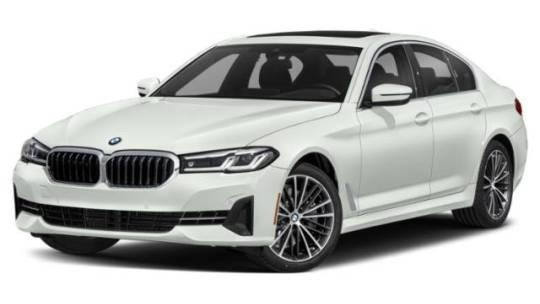 2021 BMW 5 Series 540i xDrive for sale in Springfield, NJ
