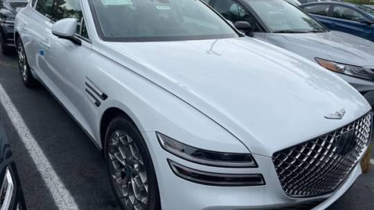 2021 Genesis G80 3.5T for sale in Alexandria, VA