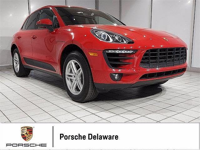 2018 Porsche Macan S for sale in Newark, DE