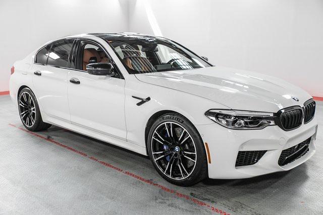 2019 BMW M5 Sedan for sale in Brooklyn, NY