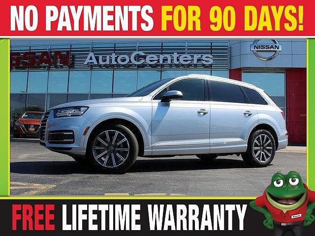 2018 Audi Q7 Premium Plus for sale in Wood River, IL