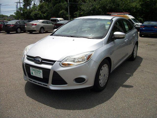 2014 Ford Focus SE for sale in Maynard, MA