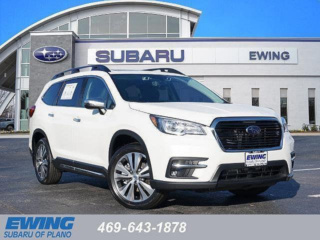 2021 Subaru Ascent Touring for sale in Plano, TX