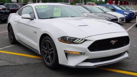 2019 Ford Mustang GT for sale in Paramus, NJ