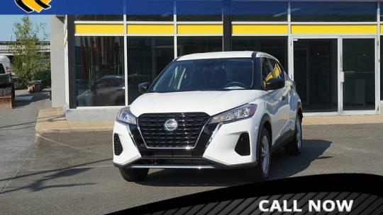 2021 Nissan Kicks S for sale in Temple Hills, MD