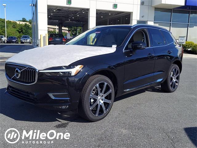 2021 Volvo XC60 Inscription for sale in Silver Spring, MD