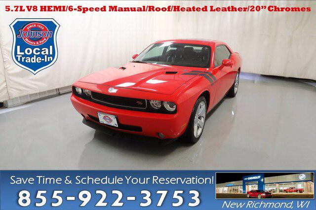 2009 Dodge Challenger R/T for sale in New Richmond, WI