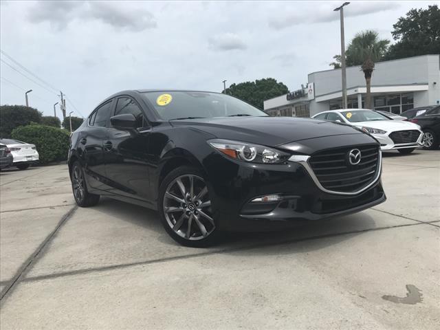 2018 Mazda Mazda3 4-Door Touring for sale in MELBOURNE, FL