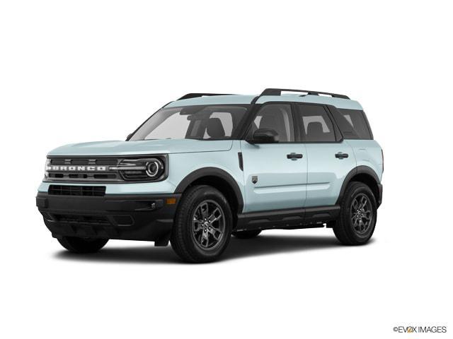 2021 Ford Bronco Sport Big Bend for sale in Falls Church, VA