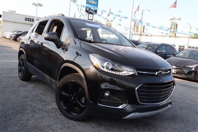 2018 Chevrolet Trax Premier for sale in Chicago, IL