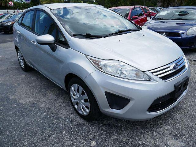 2012 Ford Fiesta SE for sale in Clearwater, FL