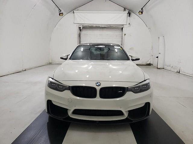 2018 BMW M3 Sedan for sale in Hagerstown, MD