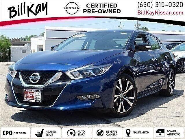 2018 Nissan Maxima SV for sale in Downers Grove, IL