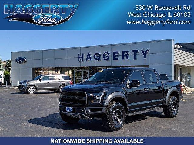 2018 Ford F-150 Raptor for sale in West Chicago, IL