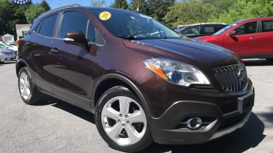 2016 Buick Encore Convenience for sale in Braddock Heights, MD