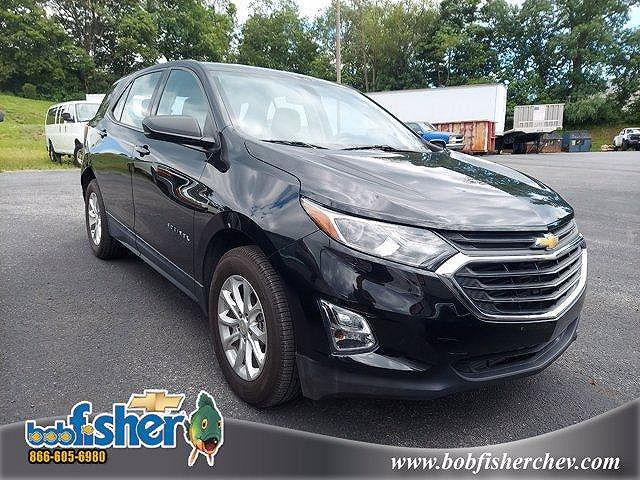 2019 Chevrolet Equinox LS for sale in Reading, PA