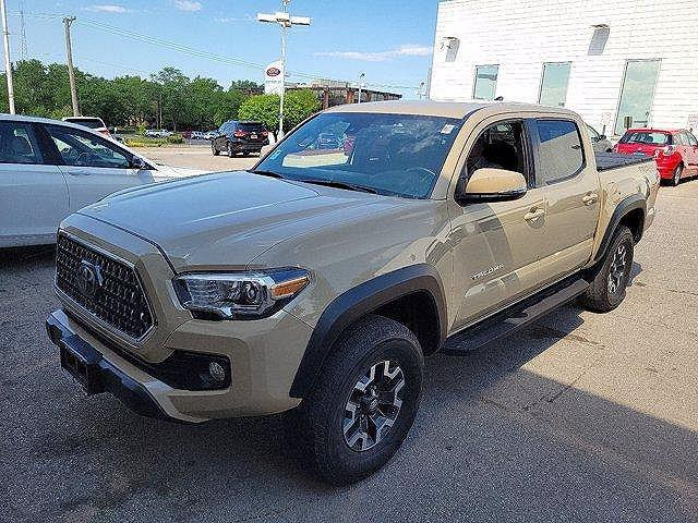 2018 Toyota Tacoma TRD Off Road for sale in Lombard, IL