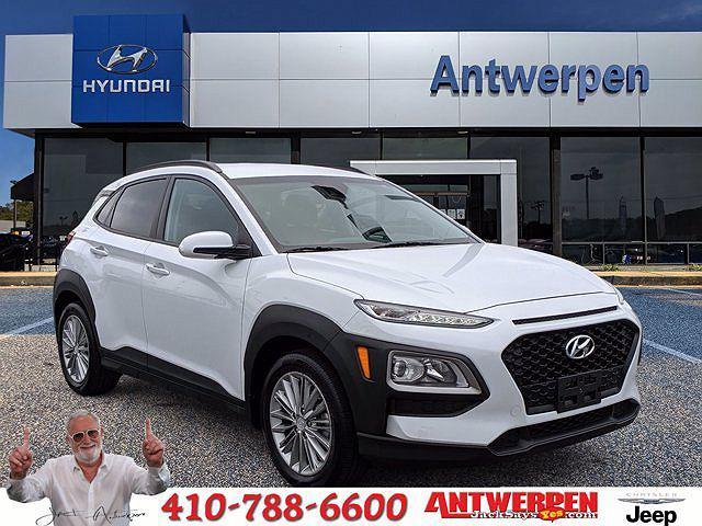 2020 Hyundai Kona SEL for sale in Baltimore, MD