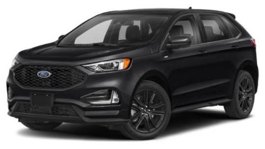 2021 Ford Edge SEL/ST-Line for sale in Flemington, NJ
