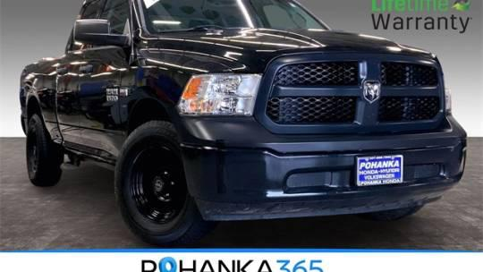 2015 Ram 1500 Tradesman for sale in Capitol Heights, MD