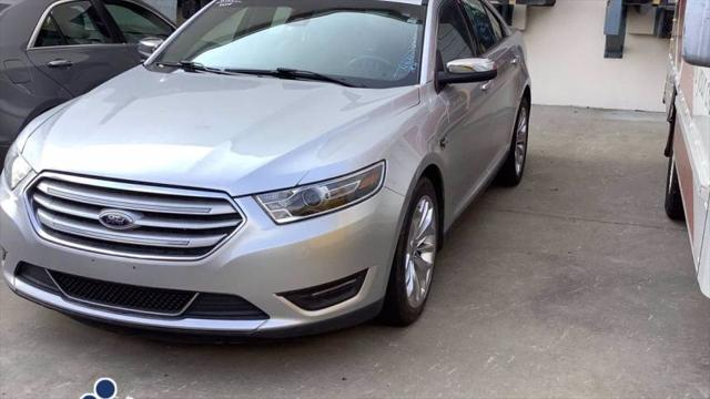 2018 Ford Taurus Limited for sale in Sterling, VA