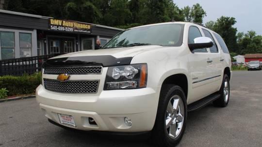 2014 Chevrolet Tahoe LTZ for sale in Stafford, VA