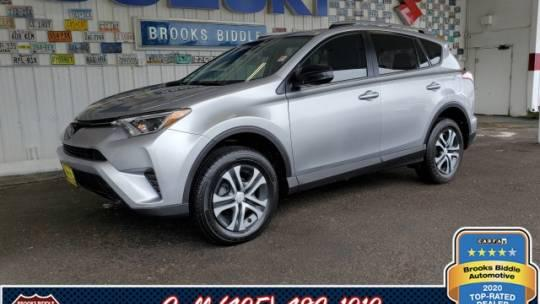 2018 Toyota RAV4 LE for sale in Bothell, WA