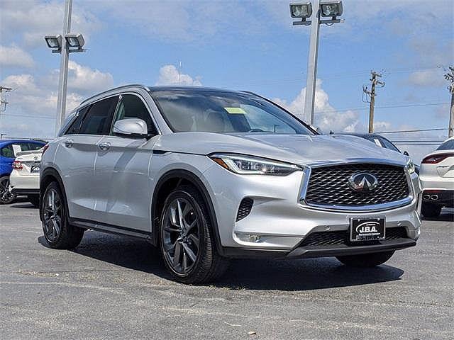 2019 INFINITI QX50 ESSENTIAL for sale in Ellicott City, MD