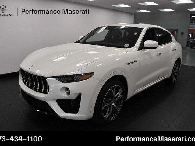2020 Maserati Levante 3.0L for sale in Whippany, NJ