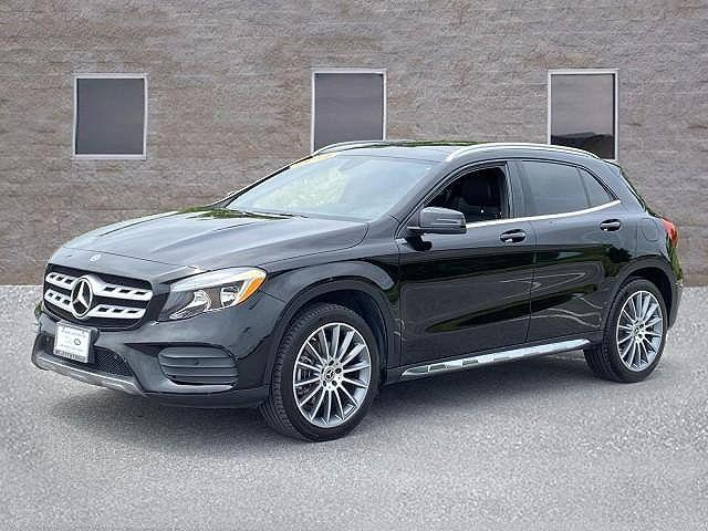 2018 Mercedes-Benz GLA GLA 250 for sale in Clarksville, MD