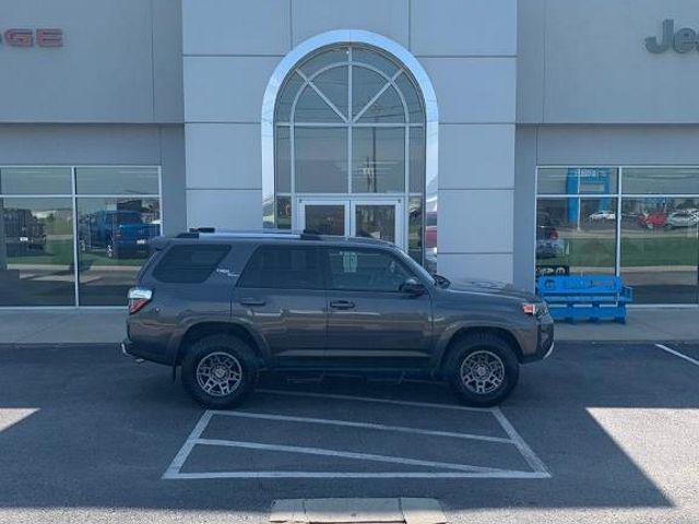 2018 Toyota 4Runner TRD Off Road for sale in Kennett, MO