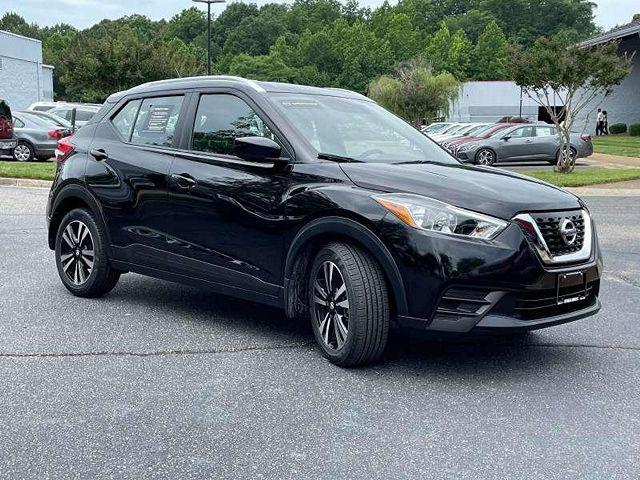 2018 Nissan Kicks SV for sale in Midlothian, VA